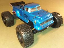 ARRMA NOTORIOUS 2 Piece Mud Dirt Guard Rear Suspension Arms Hubs Differential