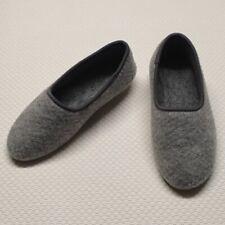 Damen Hausschuhe-Pantoffeln-Hüttenschuhe aus Filz Gr.40