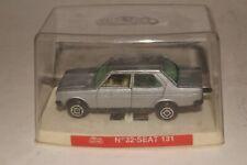 Guisval SEAT 131 Sedan, Boxed 1/64th Scale
