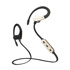 Sports Bluetooth Headset Stereo Earphone Earbuds For Apple iPhone 7 6 6S SE 5S