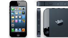 Apple iPhone 5s - 32GB - black (Unlocked) Smartphone Sealpack