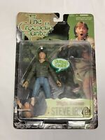 Steve Irwin The Crocodile Hunter Night Rescue Crikey I Talk - Collectable Y 2000