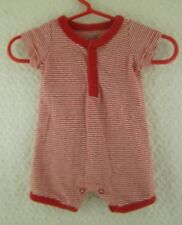 "Doll Clothes Carter's Striped Newborn Infant Outfit 20""-24"" Doll"