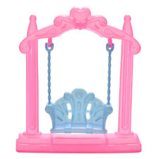 Special Swing For Dolls Swing Doll Accessories Kid Toy Doll's Backyard AB CA