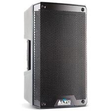 """ALTO PROFESSIONAL TS308 cassa diffusore attivo 8"""" 2000 watt picco mixer 2 canali"""