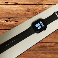 Used Apple Watch Series 5 44mm Space Grey Aluminium Case GPS + Cellular