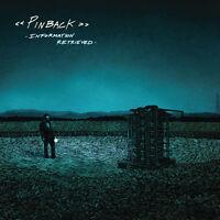 Pinback - Information Retrieved [New CD]