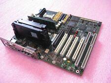 Motorola 01-W3408F 01E Motherboard w/ 450Mhz CPU, 128MB Memory