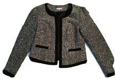 Vila blazer wool blend size L used