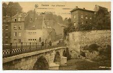 CPA - Carte Postale - Belgique - Verviers - Pont d'Andrimont - 1934 (B9397)