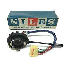 DATSUN NISSAN 620 Pickup Truck Turn Signal Switch Made in JAPAN NOS(Niles Brand)