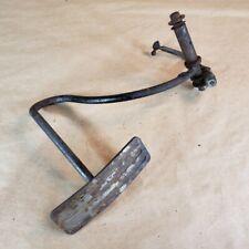 Sunbeam Alpine Original Gas Accelerator Pedal OEM