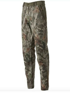 Browning Women's Big Game A-TACS Camo Technical Field Hunting Pants Sz. 2 NEW