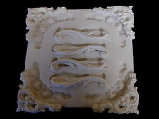 Decorative furniture mouldings silicone rubber mould regency corners and scrolls