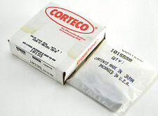 SET OF 8 NEW CORTECO 10155 VALVE STEM SEALS SS72621 CN2877A MADE IN USA