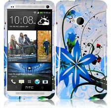 Hard Cover Case for HTC One M7 One Google Play Edition 801s 801n 801c 801e 802w