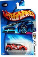 2004 Hot Wheels #88 First Editions Super Gnat 10 spoke