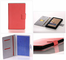 Deft Slim Fit: Thin Pink Kindle Fire Case (The World's Thinnest Fire Cover)