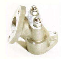 Supporto Carburatore dell' orto diam. 32  per  Fiat 500      C256