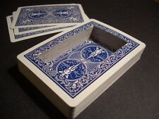 Bicycle Hollow Deck- Secret Compartment, spy safe hide, Not available in stores!