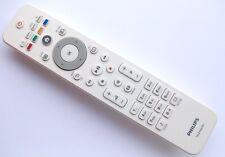NEU ORIGINAL FERNBEDIENUNG TV  PHILIPS RC4707  242254902315