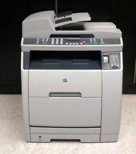 HP Color LaserJet 2840 q3950a MFP farblaser usado - 28.390 gedr. las páginas