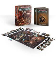 Warhammer Underworlds: Beastgrave (español)