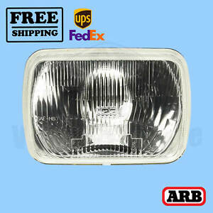 Driving Lights ARB High Beam and Low Beam for Chrysler Cordoba 1980-1983