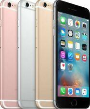 Apple iPhone 6s 16GB GSM Unlocked AT&T T-Mobile Verizon Sprint 4G LTE Smartphone
