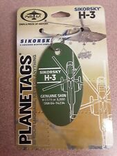 Sikorsky H-3 Jolly Green Giant Helicopter - Free Shipping