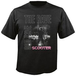 SCOOTER - Raver - T-Shirt
