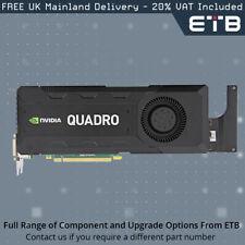 Nvidia Quadro K5200 8GB GPU P/N: - R93GX