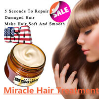 Miracle Hair Treatment - Hair Care Fast Repair Original -50% OFF US