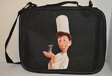 TRADING PIN BOOK FOR DISNEY PINS BAG Ratatouille Linguini REMY CHEF HAT LRG/MED