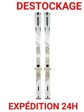 """ski adulte occasion DYNASTAR """"INTENSE"""" taille:146 cm+ fixations PETIT BUDGET"""