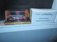 1/64 Code 3, BACKDRAFT, Chicago Mack CF Rear Mount Ladder Truck,  LOOK!