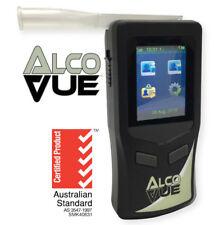 AlcoVUE® Industrial-grade Breathalyser