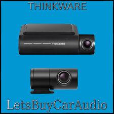 THINKWARE F800 PRO FRONT & REAR FULL HD DASHCAM, SUPER NIGHT VISION, WIFI, 32GB