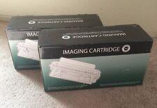 One (1) HP 10A Q2610A Black Toner Cartridge LaserJet 2300 (Green) Retail $139.99