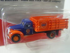 Us camion Chevrolet 41/46 - stake Bed Camion-Mini Metals HO 1:87 - 30376 # E