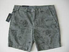 POLO RALPH LAUREN Men's Straight-Fit Maritime Printed Shorts 40