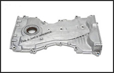 OEM TIMING CHAIN FRONT COVER For Kia Forte  Forte Koup  2.0L (2010) 213502G002