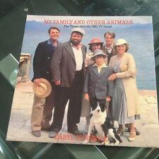 "Daryl Runswick – My Family And Other Animals BBC RESL 220 UK 7"" PLAYED"