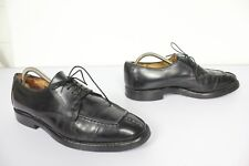 Allen Edmonds used elegante norvegesi Scarpe Uomo eu:41, 5 -: uk:8, 5 D MADE IN USA
