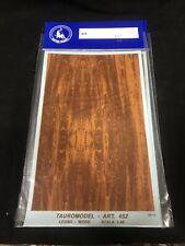 Tauro Model 1/48 Wood Decal