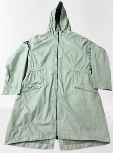 Kirkland Signature Ladies' Hooded LightWeight Water Repellent Jacket #7771014