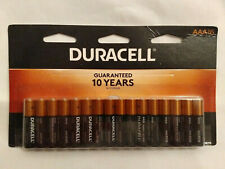 Duracell Coppertop Alkaline AAA Batteries - 16 Count - NIP / Sealed