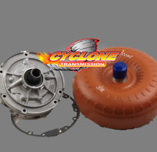 4L60E 300 MM Pump Assembly Complete GM 04-06 Transmission WEDGE w/ converter