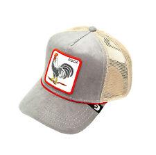 Goorin Bros Gorra Mesh Cap la arena Gallo Pana Camionero Sombrero 101-2707