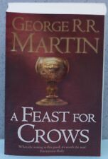 A Feast For Crows - UK Version (Item C1072,1073,1074)